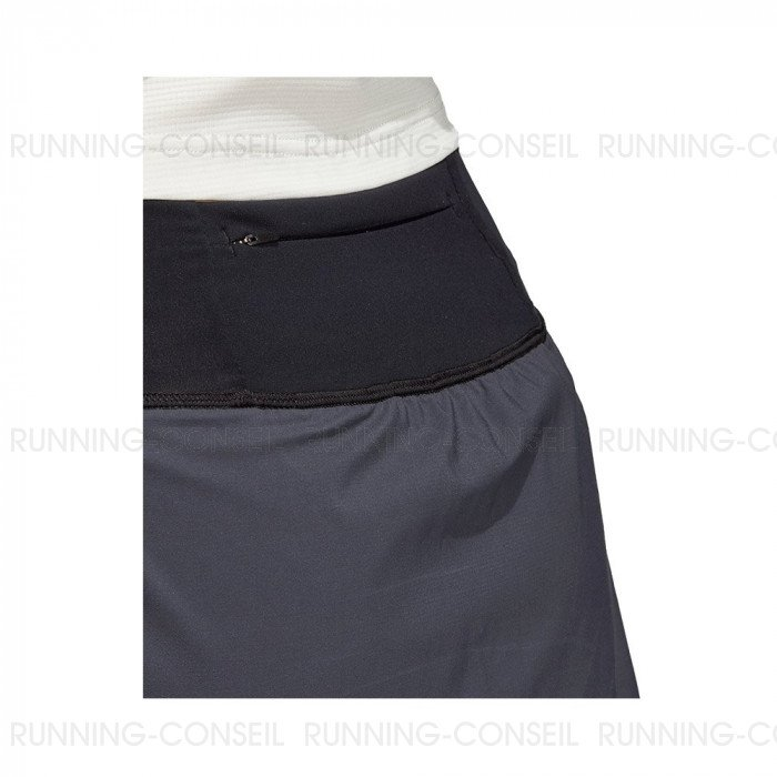 MujerBlack Collection Falda Agravic Adidas Corta Verano Primavera 2019 SjUzMpLqVG