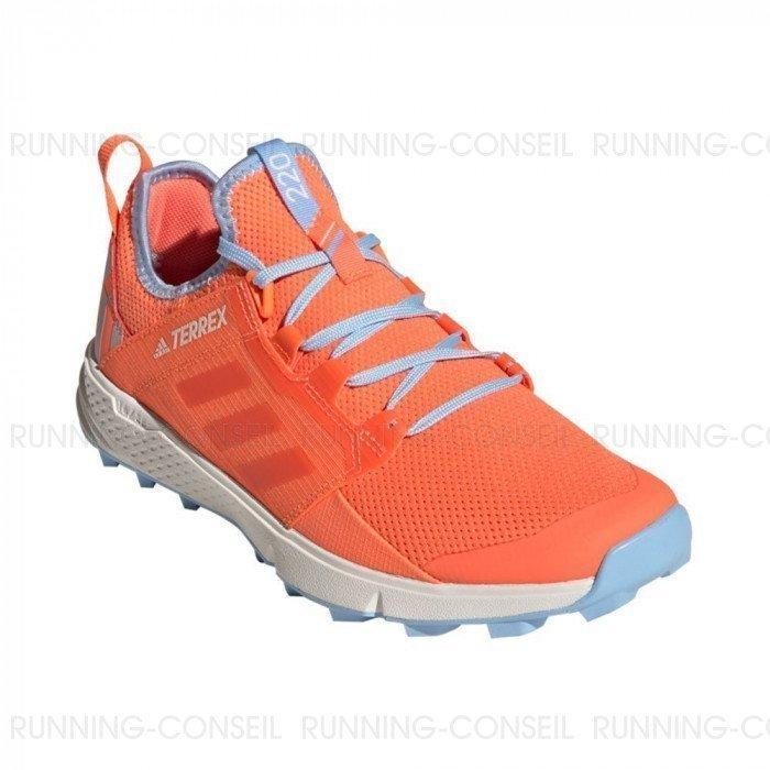 Chaussure de running ADIDAS TERREX SPEED LD Femme Acet