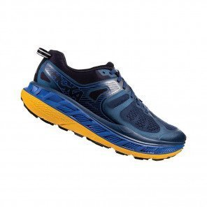 HOKA STINSON ATR 5 Homme | Moonlight Ocean / Old Gold